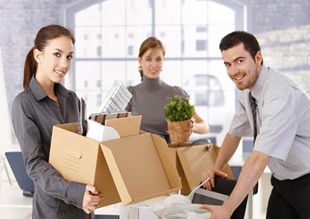 Saint Paul & Minneapolis Corporate Relocation Movers